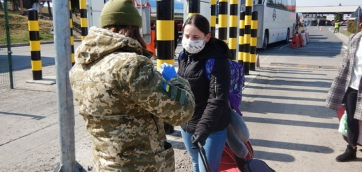 Через коронавірус Угорщина посилить правила перетину кордону - Орбан