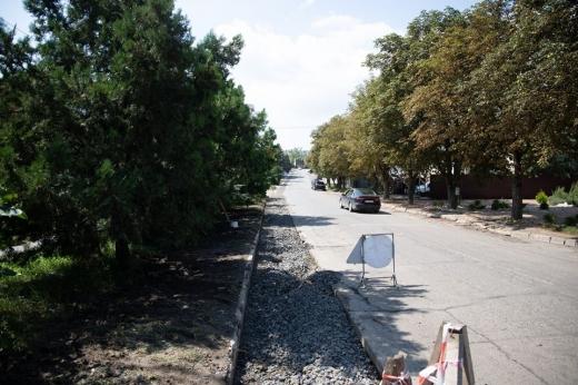 В Ужгороді замінюють аварійні водопровідні системи