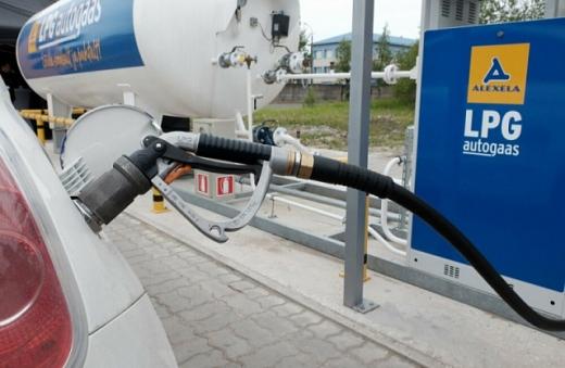 У Чехії почали виробляти скраплений біогаз з харчових відходів і цукрової тростини