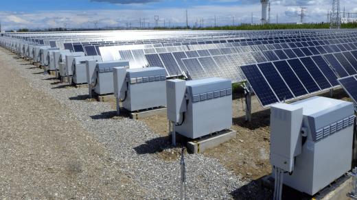 Інвестиції в накопичення енергії до 2025 року збільшаться до 9,5 мільярда доларів