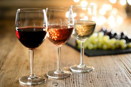 Винороби презентують ранньоспілі сорти винограду у Виноградові
