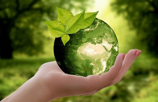 З учорашнього дня людство живе в екологічний борг