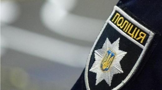 Ужгородські патрульні розшукали водія, який грубо порушив правила дорожнього руху