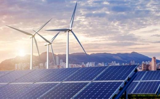 Енергонезалежність: Україна вже виробляє 16% електроенергії з поновлюваних джерел