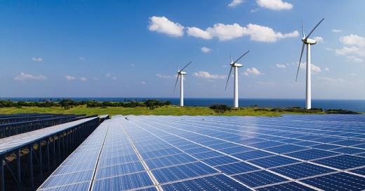 Британія планує виробляти 65% електроенергії з відновлюваних джерел до 2030 року