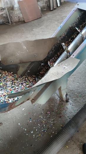 На Закарпатті запустили перше підприємство з переробки відходів (ФОТО)