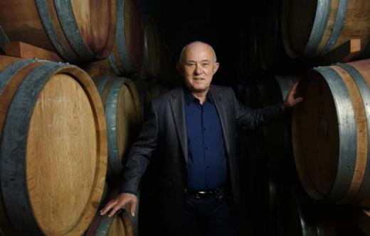 Власний коньяк тепер робитимуть відомі закарпатські винороби