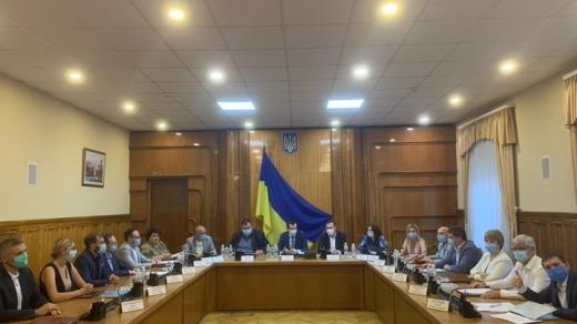 Місцеві вибори 2020: ЦВК оголосила дату старту виборчої кампанії