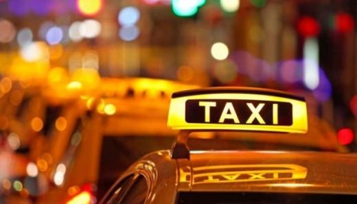 Таксі по-новому: в Кабміні пояснили, що буде з водіями Uklon, Uber і Bolt