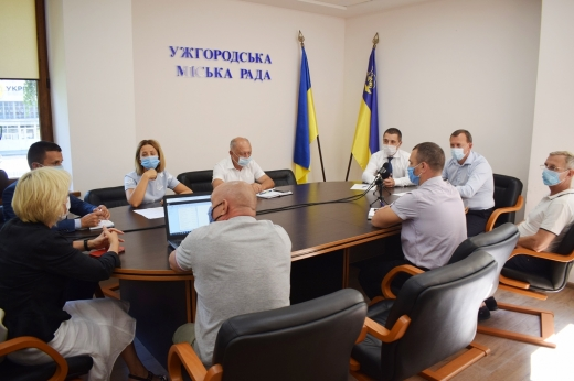 Дитсадки в Ужгороді працюватимуть із 1 вересня у звичному режимі