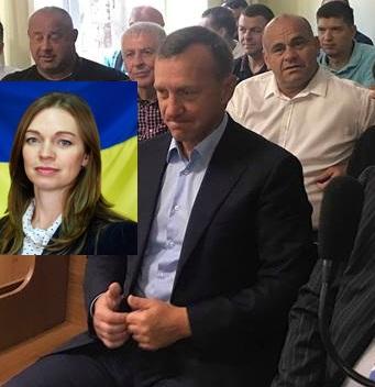 Суд поставив крапку у шести справах щодо мера Ужгорода