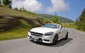 Mercedes-Benz — найкращий друг гірських доріг
