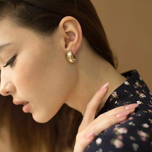 Як правильно вибрати сережки до форми обличчя в ювелірному магазині Миколаєва
