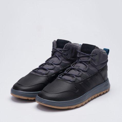 Теплая обувь для холодной погоды: преимущества бренда Адидас