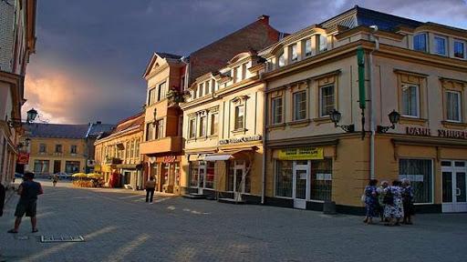 Одну із вулиць Ужгорода планують перейменувати на честь Мілана Шашіка: тривають громадські обговорення