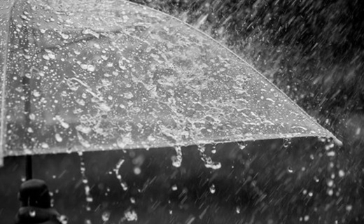 Погода на Закарпатті. Першого вересня очікуються грози та шквалистий вітер