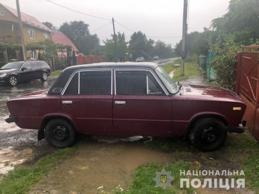 Збила пішохода та втекла з місця події: смертельна аварія сталася на Ужгородщині