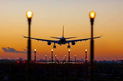 Будівництво нового аеропорту на Закарпатті планують завершити до 2023