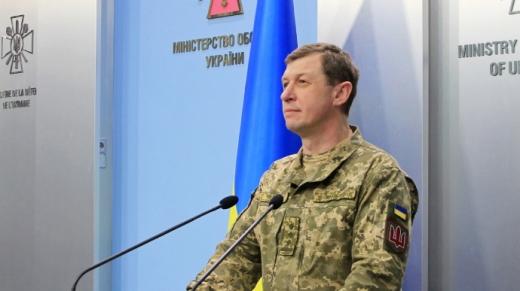 В українській армії з'явилися нові емблеми та знаки