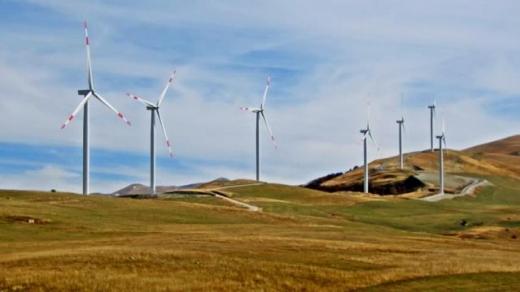 Чорногорія побудує вітропарк на узбережжі