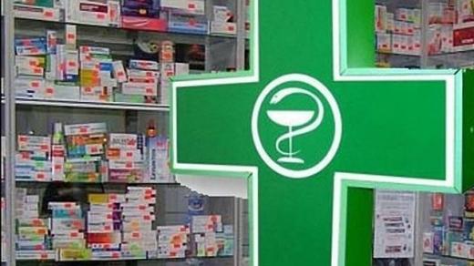 В Мукачеві раніше судимий чоловік зухвало обікрав аптеку