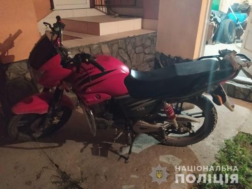 На Закарпатті п'яний водій збив дитину: подробиці