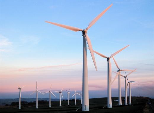Польща збільшить на 65% виробництво електроенергії з прибережних вітряних станцій