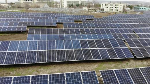 Італійці побудують у Молдові сонячні станції загальною потужністю 28МВт
