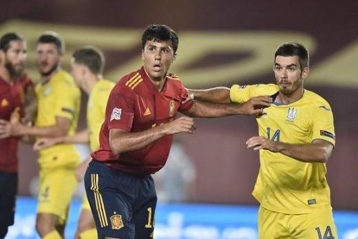 Футболіст із Закарпаття дебютував за збірну України з футболу