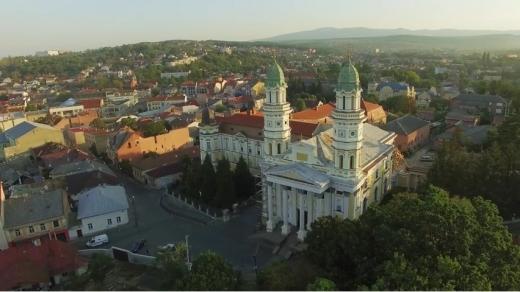 Місцеві вибори: встановлено місця для розміщення матеріалів передвиборчої агітації в Ужгороді