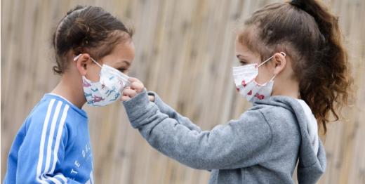 Чи створюють школи додатковий ризик захворювання на Covid-19: дослідження