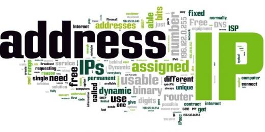 Що таке IP-адреса?