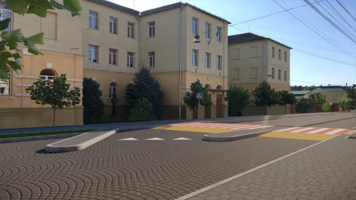 У Мукачеві облаштують безпекові зони для туристів