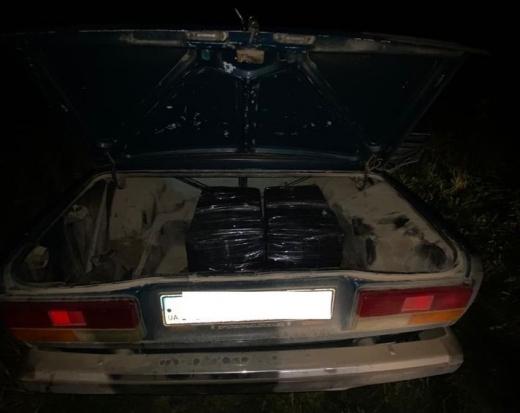 За добу на Закарпатті поліцейські затримали 8 водіїв у стані сп'яніння, один з них скоїв ДТП