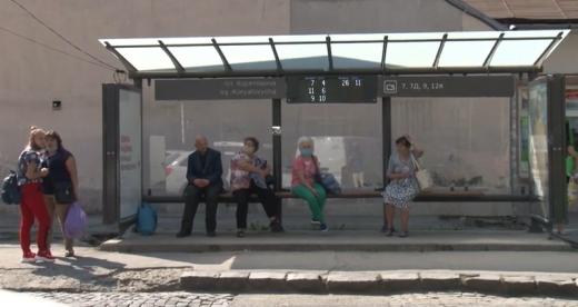В Ужгороді короткі міські автобусні маршрути об'єднають (ВІДЕО)