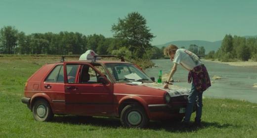 """Авто з фільму """"Мої думки тихі"""" продають за символічні гроші"""