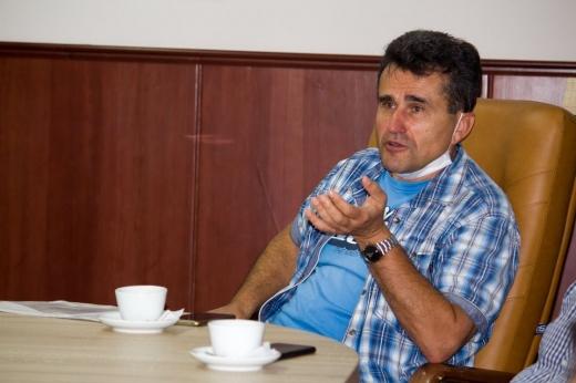 Інноваційний досвід: в Ужгороді відбулася конференція радіологів (ФОТО, ВІДЕО)
