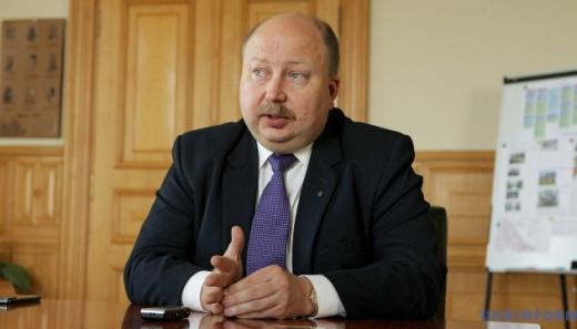 """""""Не виключено, що поділ на райони буде змінено"""", - Немчінов"""