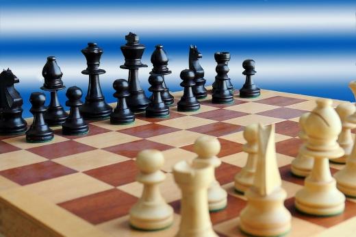 На Закарпатті відбулися змагання із швидких шахів
