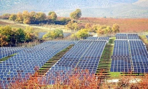 Греція побудує сонячні станції загальною потужністю 2,8 ГВт