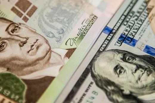 В Україні впевнено дорожчає валюта: курс в обмінниках