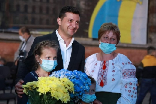 Двоє закарпатців стали лауреатами Всеукраїнської акції «Герой-рятувальник року»