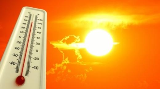 Синоптики обіцяють спеку +30° за тиждень