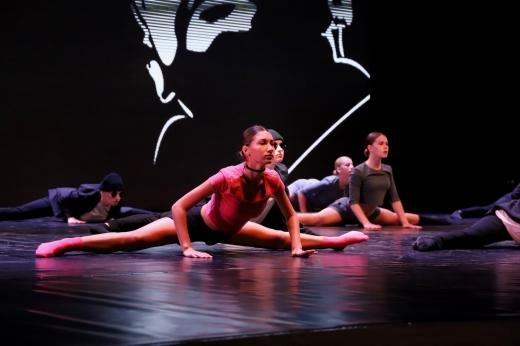 """Сучасний танцювальний колектив """"Бліц"""" святкує 30 років"""