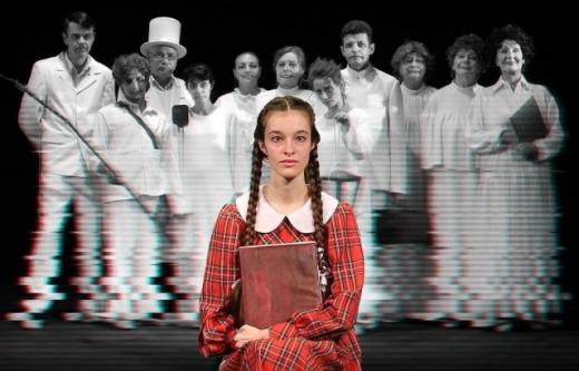 Мукачівський драматичний театр відкриває сезон