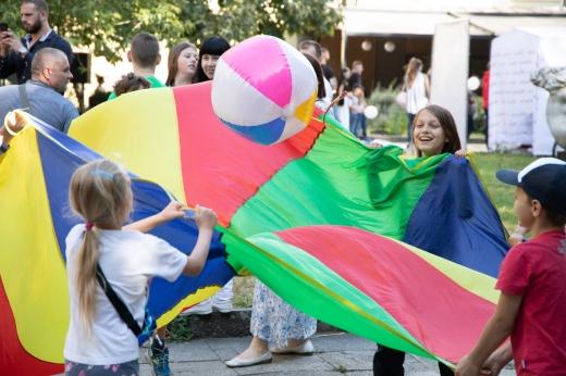 В Ужгороді відбувся «POWER FEST»