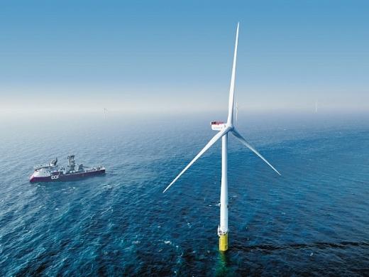 Microsoft підключить підводні центри обробки даних до морських вітропарків