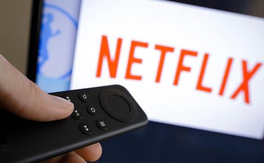 На Netflix уперше з'являться фільми з українською озвучкою