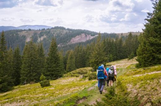 День туризму: які заходи відбудуться на Закарпатті