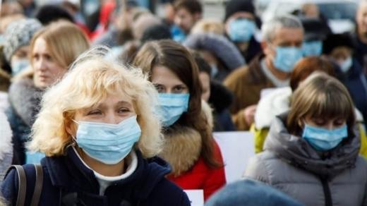 В Ужгороді виявили 22 нові випадки коронавірусної інфекції